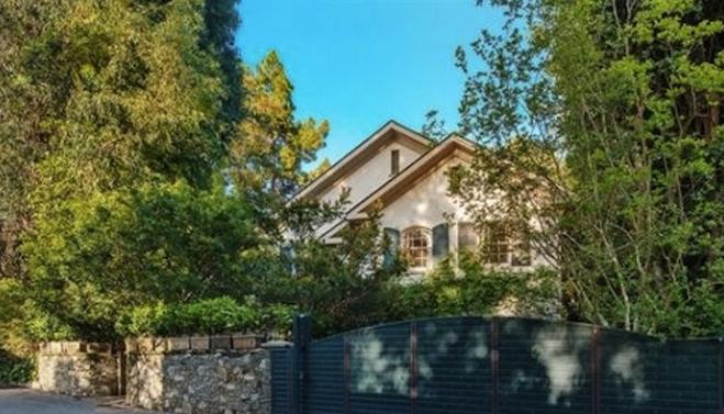 Some Celebrity Real Estate News