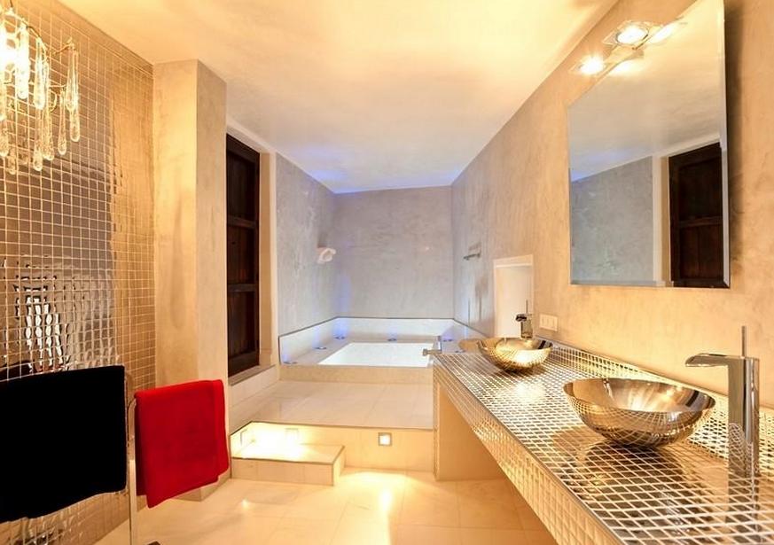 $12 Million Mansion In Ibiza, Spain