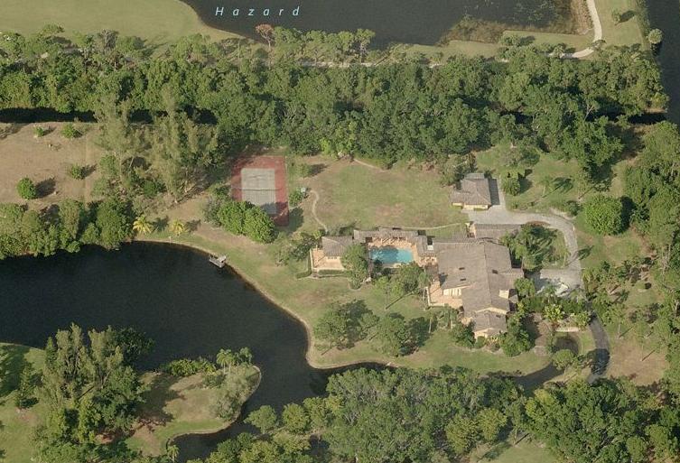 Proposed $25 Million 32,000 Square Foot Mega Mansion In Boca Raton, FL