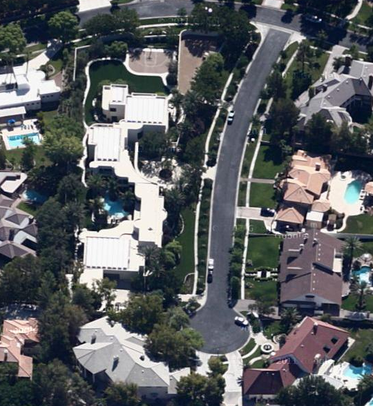 Orsini Apartments Los Angeles: A Look At Some Mansions – 56