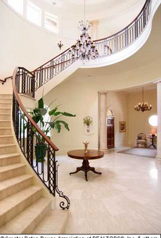 18 Million 30 000 Square Foot Estate In Baton Rouge La