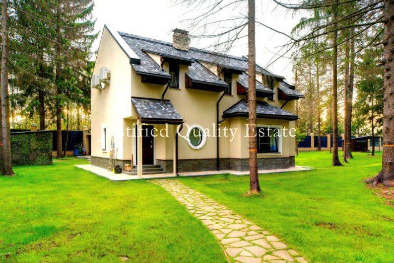 €22 Million Estate In Russia