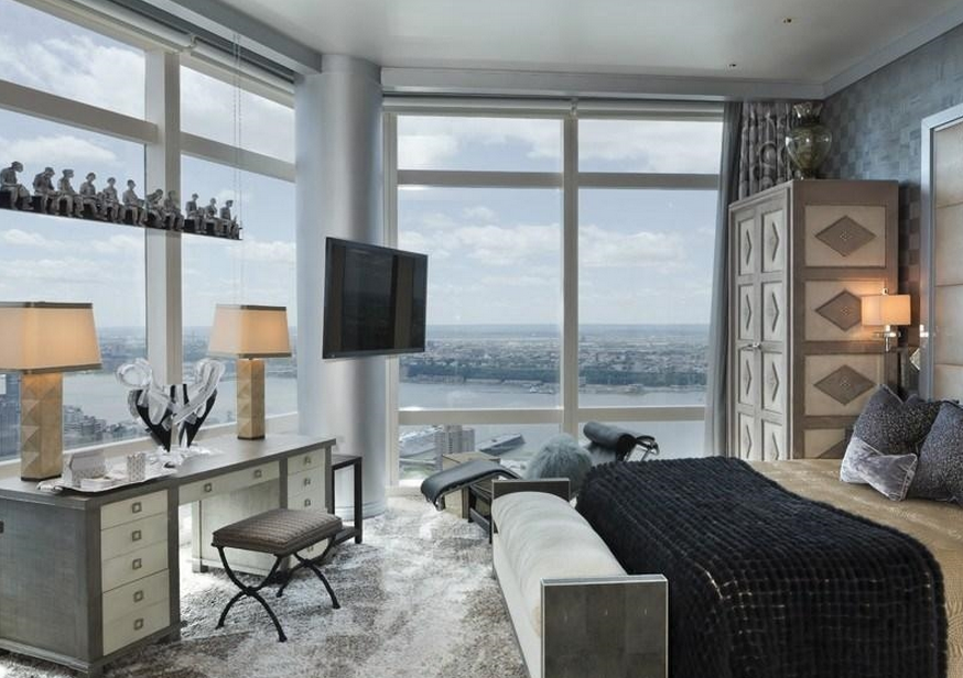 Newly Listed $75 Million Penthouse In New York, NY