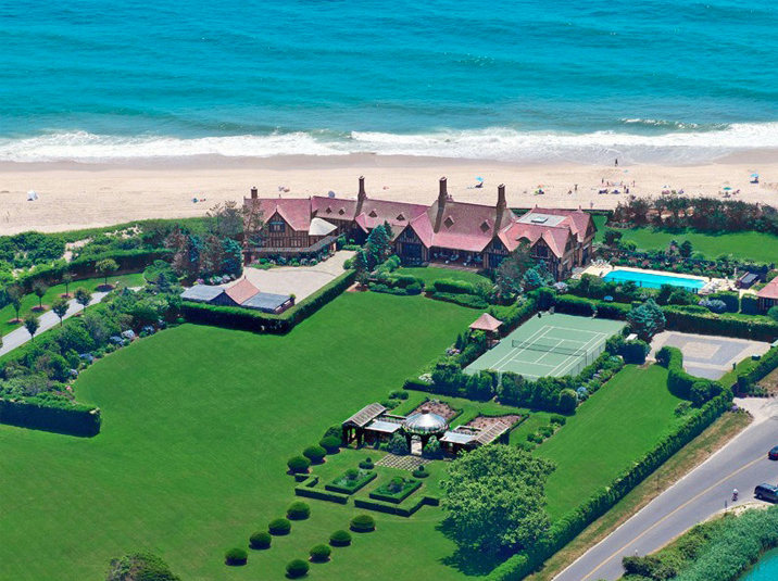 Tim Mcgraw And Faith Hill House