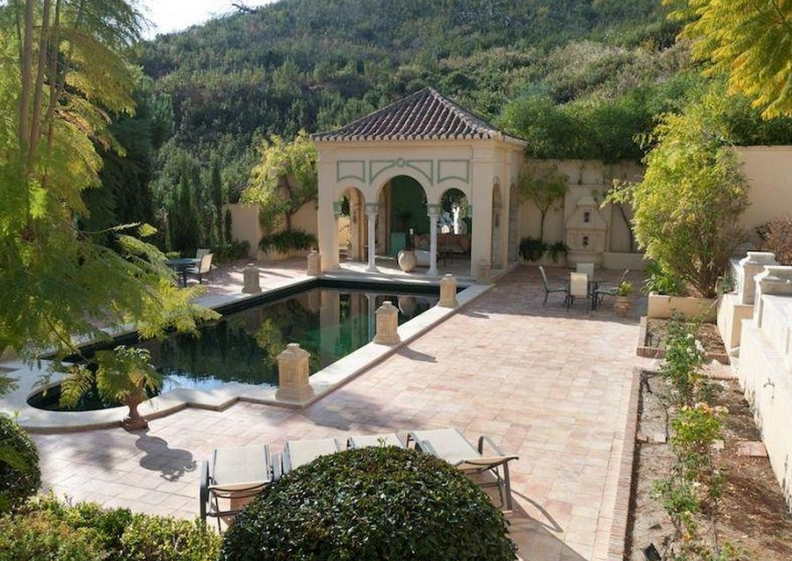 16,000 Square Foot Mansion In Costa Del Sol, Spain