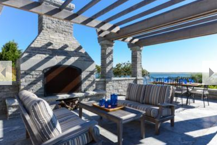 $25 Million Shingle Waterfront Mansion In Chatham, MA