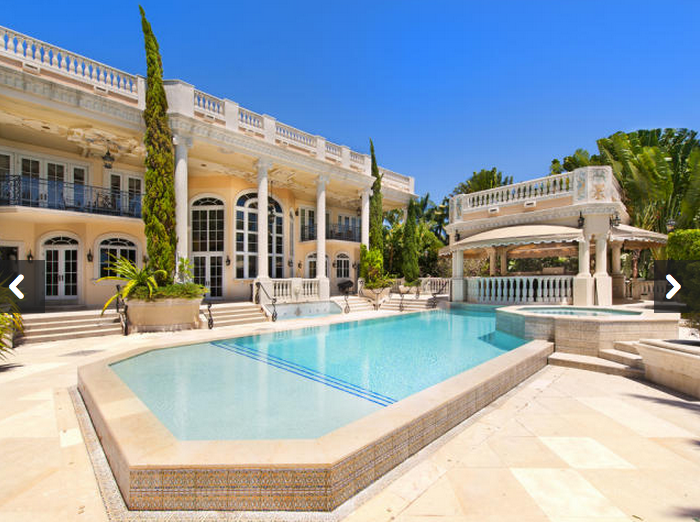 Updated Pictures Of 166 Palm Ave In Miami Beach, FL