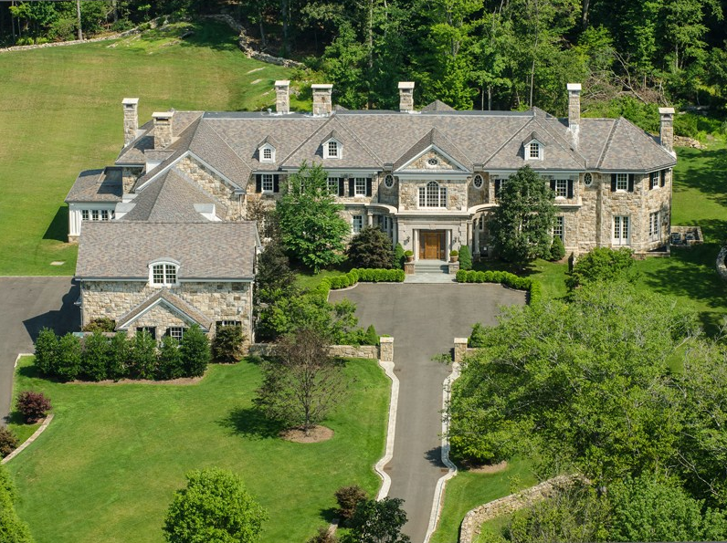 The Mansion Project