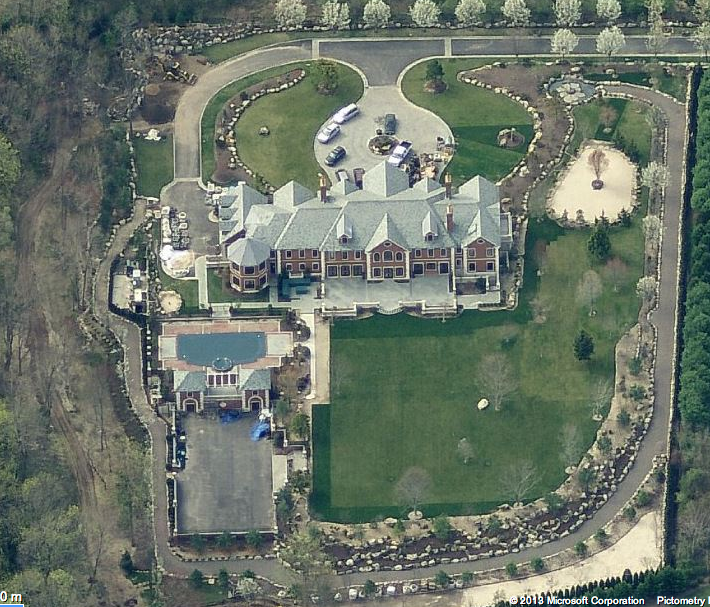 Mansion 1 Pictures 4 This Newly Built Is Located On Valentines Lane In Glen Head Ny