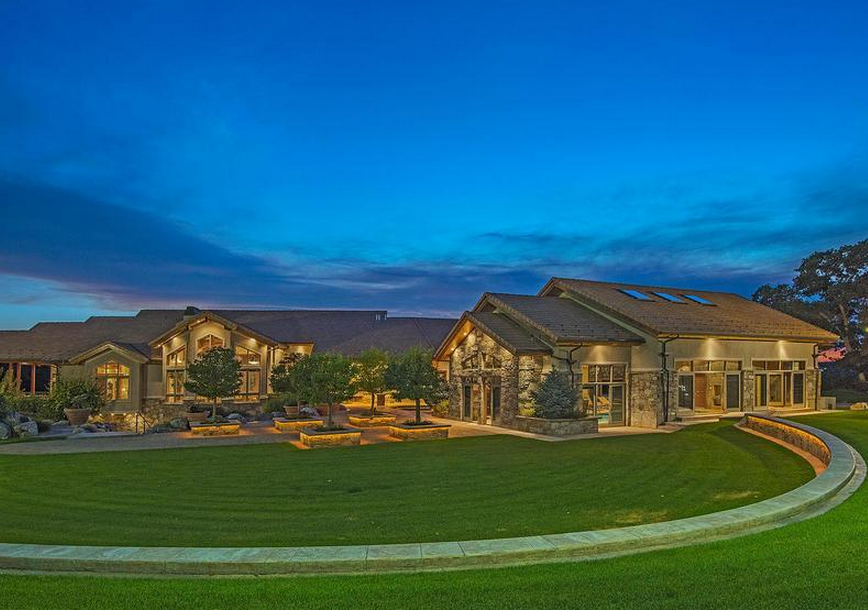 20 000 Square Foot Estate In Mapleton Utah Homes Of The Rich