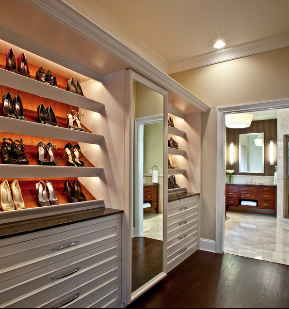 A Look At Some Shoe Organizers From Houzz Com Homes Of