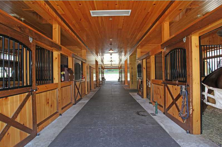 Newly Listed $23.5 Million Equestrian Estate In Greenwich, CT