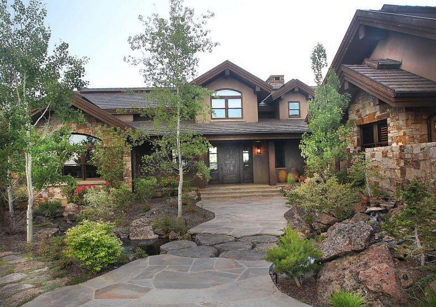 11 5 Million Mansion In Bend Oregon Homes Of The Rich