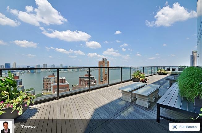 $35 Million Duplex Penthouse In Tribeca