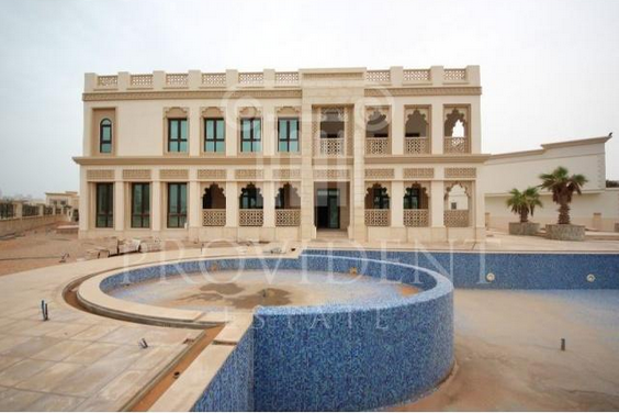 A Look At Some Villas For Sale In Dubai