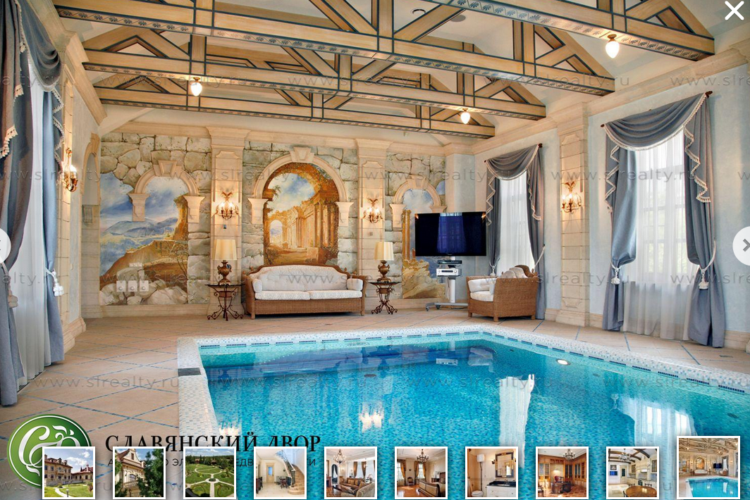 A Look At Some Russian Mansions For Rent Homes Of The Rich