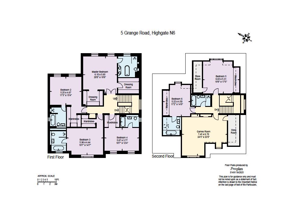 $20 Million Brick Mansion In London, England