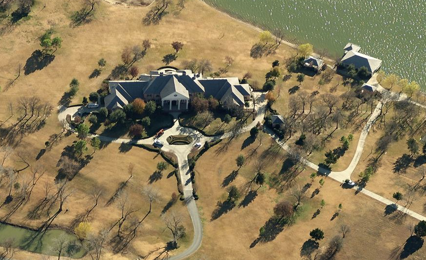 A Look At Some Mansions 60 Homes Of The Rich