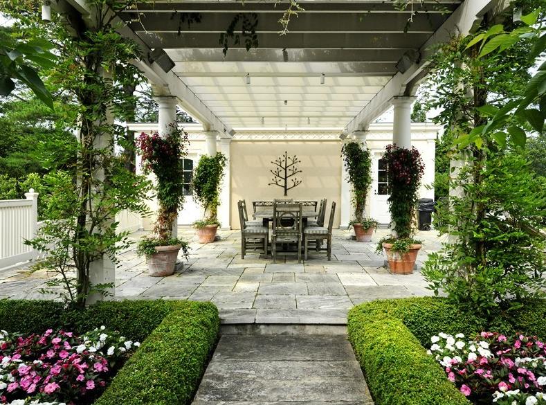 Linden Court – A $25 Million Historic Estate In Greenwich, CT