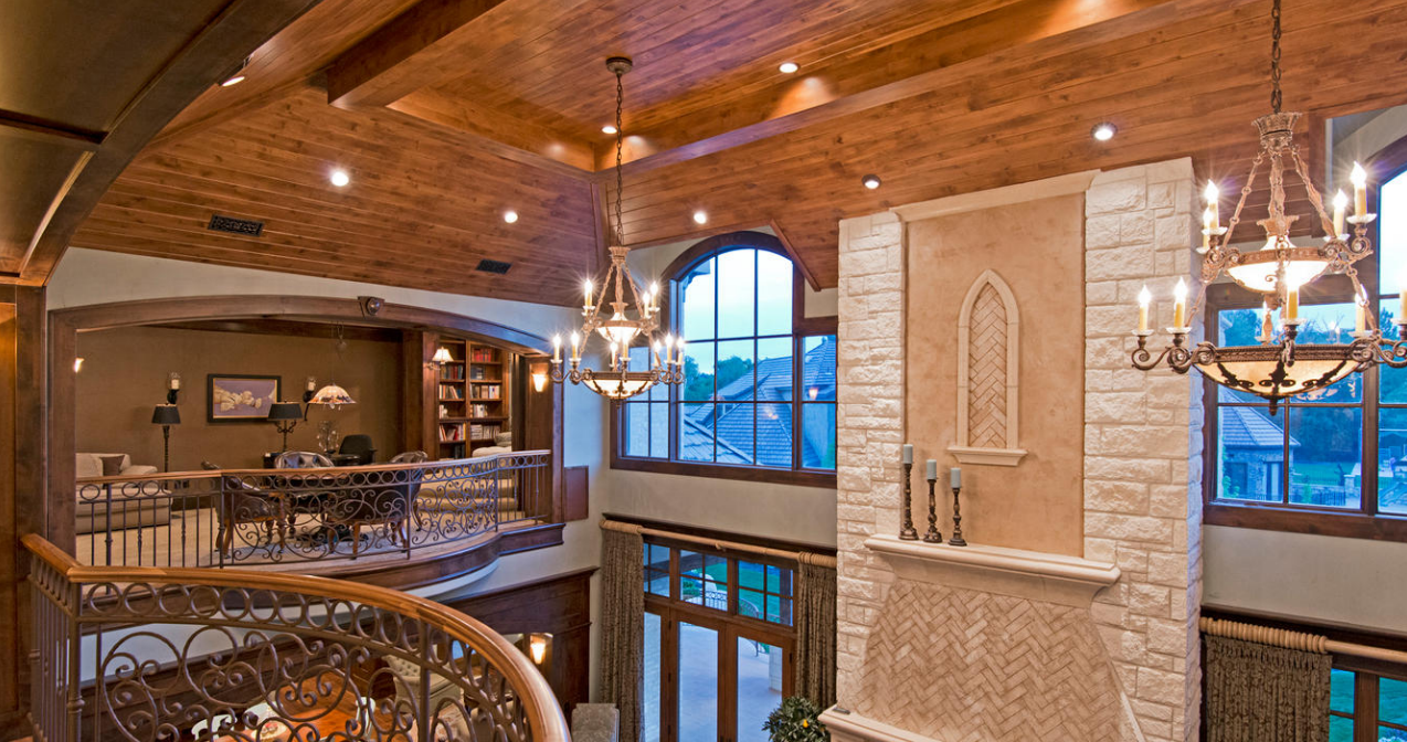 Exquisite 17,000 Square Foot Mansion In Orem, UT
