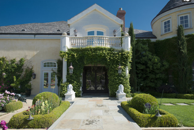 Exquisite 24 000 Square Foot French Manor Home In San