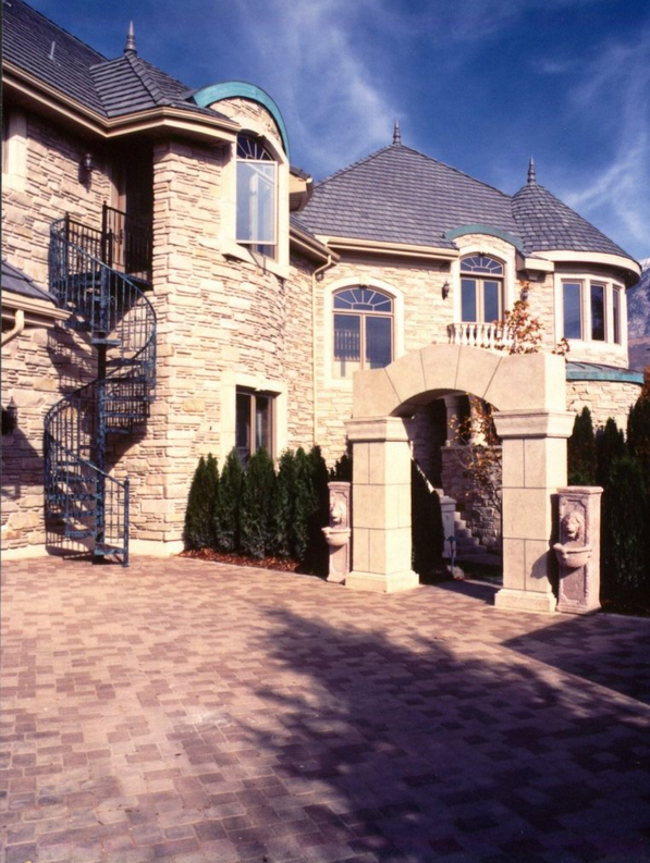 Lavish 19,500 Square Foot Mansion In Provo, UT