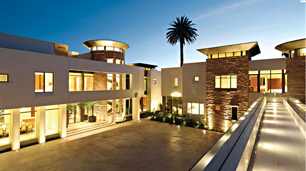 150 Million Offer Declined On This 42 000 Square Foot Los