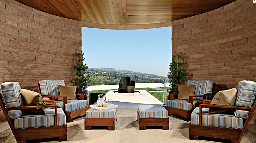 $150 Million Offer Declined On This 42,000 Square Foot Los Angeles Compound