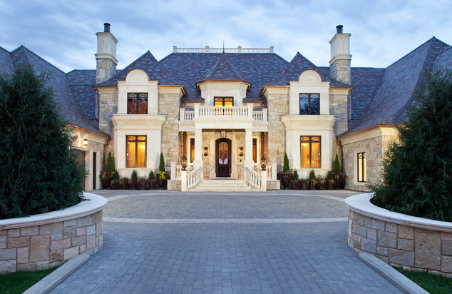 Bella Vista On Lake Minnetonka Homes Of The Rich
