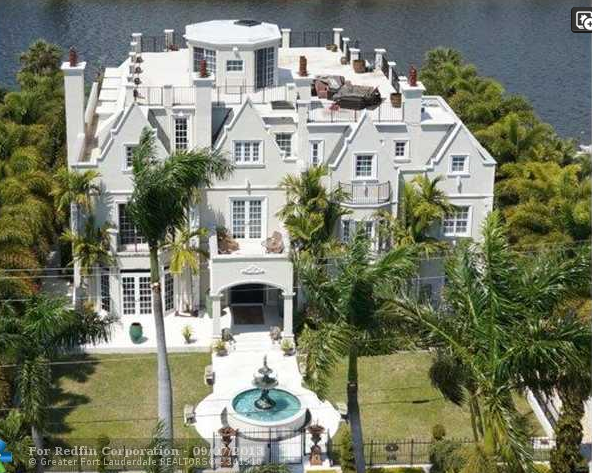 Middle River Manor A European Inspired Waterfront