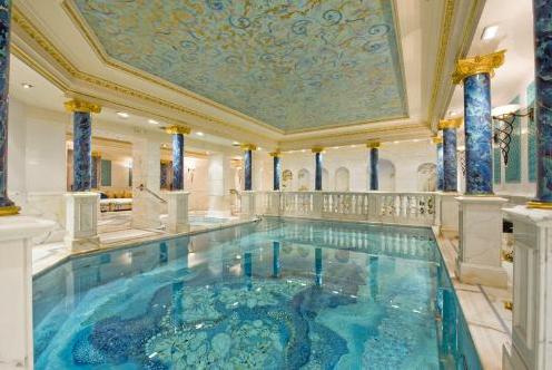 Lavish 14 Bedroom London Mega Mansion Once Available For