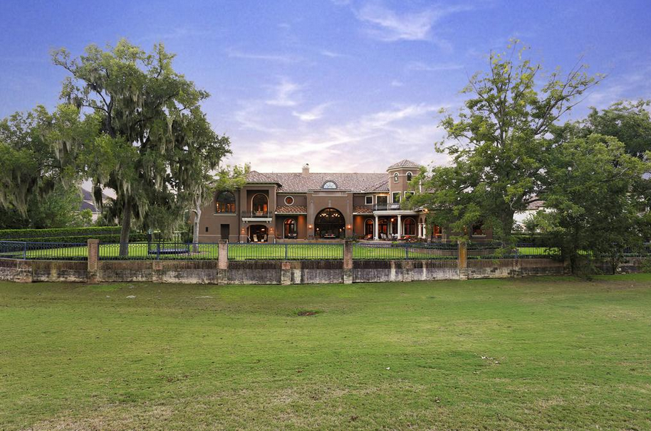 Newly Listed $4.25 Million Mansion In Sugar Land, TX