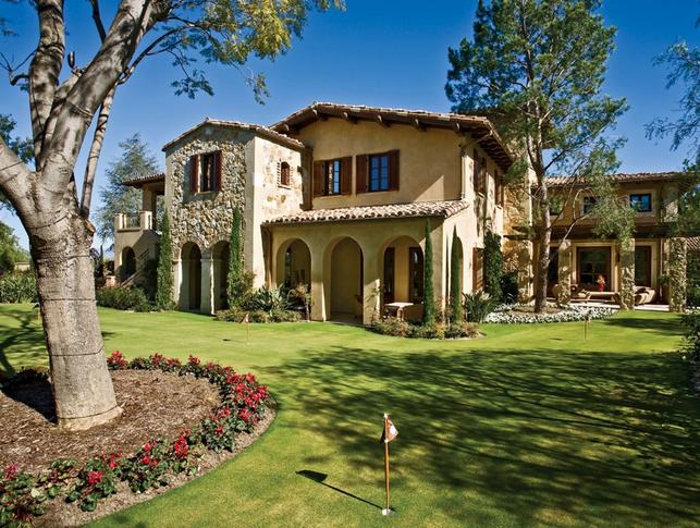 Villa Tranquillo In Irvine, CA Re-Listed