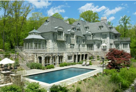 24 9 Million Newly Listed 19 000 Square Foot Stone