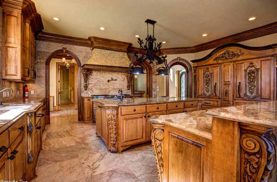 cabinet plans 13 000 square foot castle like mansion in rock ar 13000