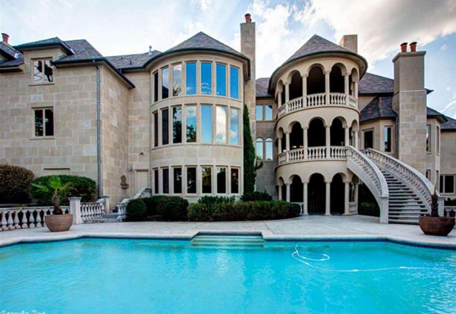 Castle Rock Apartment Homes