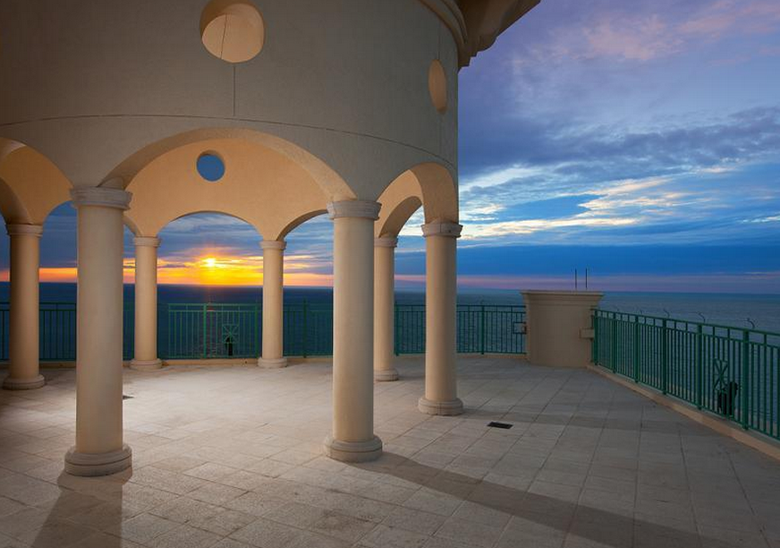 $10.5 Million 13,000 Square Foot Penthouse In Marco Island, FL