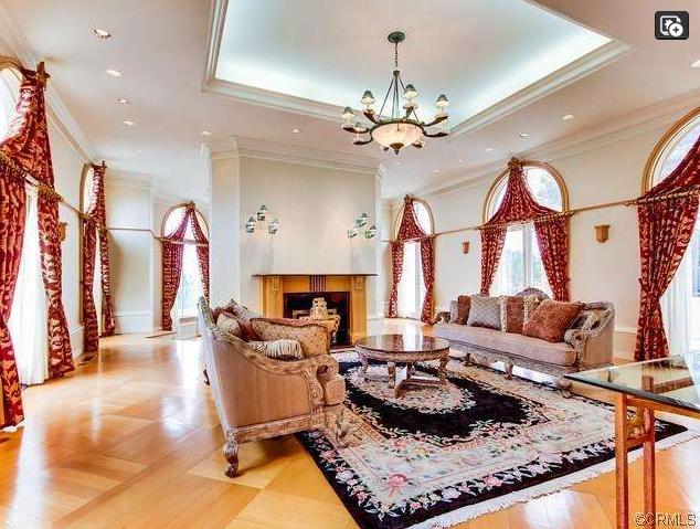 18 000 Square Foot Mansion In Palos Verdes Estates Ca