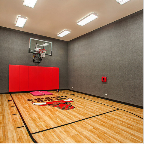 Poll: Which Indoor Basketball Court Do You Prefer?