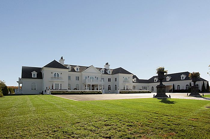Million Equestrian Estate Colts Neck Homes