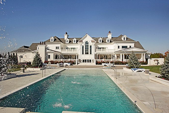 34 9 Million Equestrian Estate In Colts Neck Nj Homes