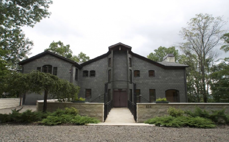 3 3 Million Contemporary Home In Watchung NJ Homes Of