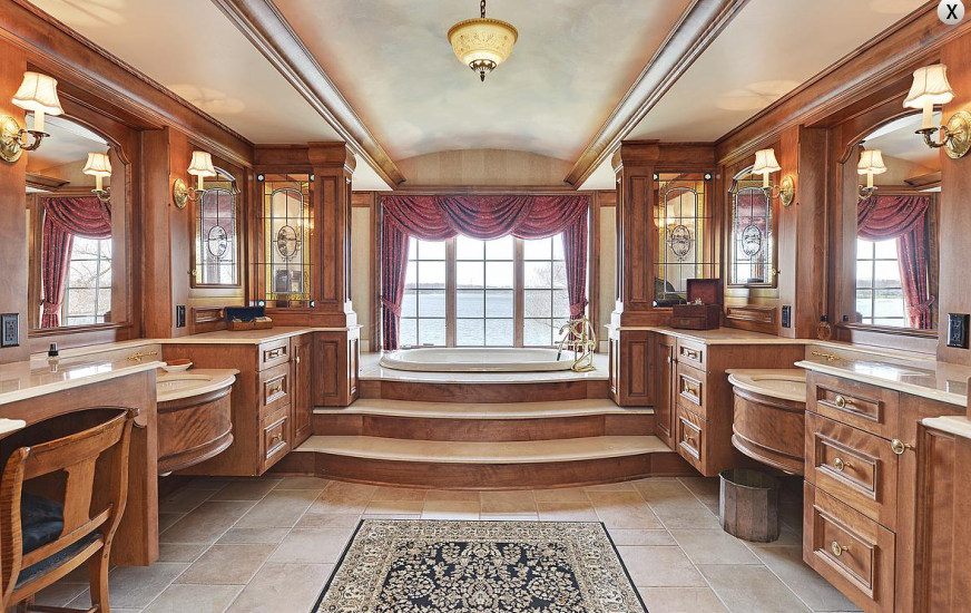 Master Bathrooms Masters And Master Suite On Pinterest