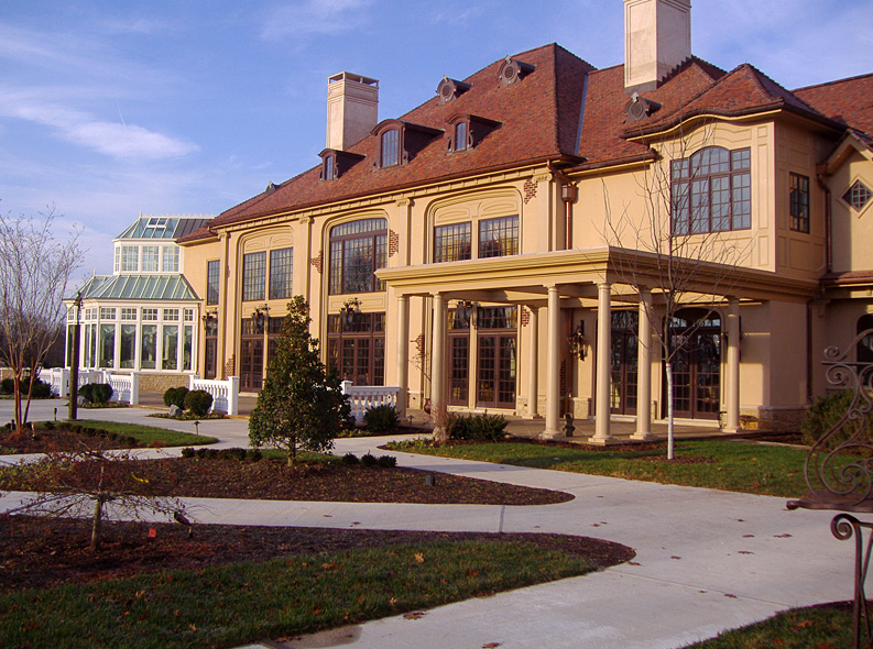 32 000 Square Foot Mega Mansion In New Oxford Pa Homes