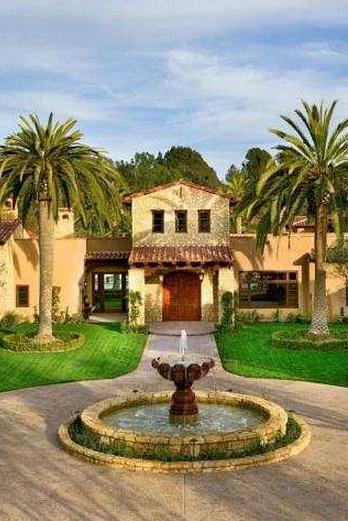 14 995 Million Compound In Rancho Santa Fe Ca Homes Of