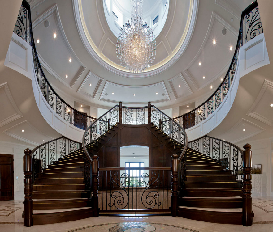 Stately Limestone Mansion In Vancouver Canada Homes Of