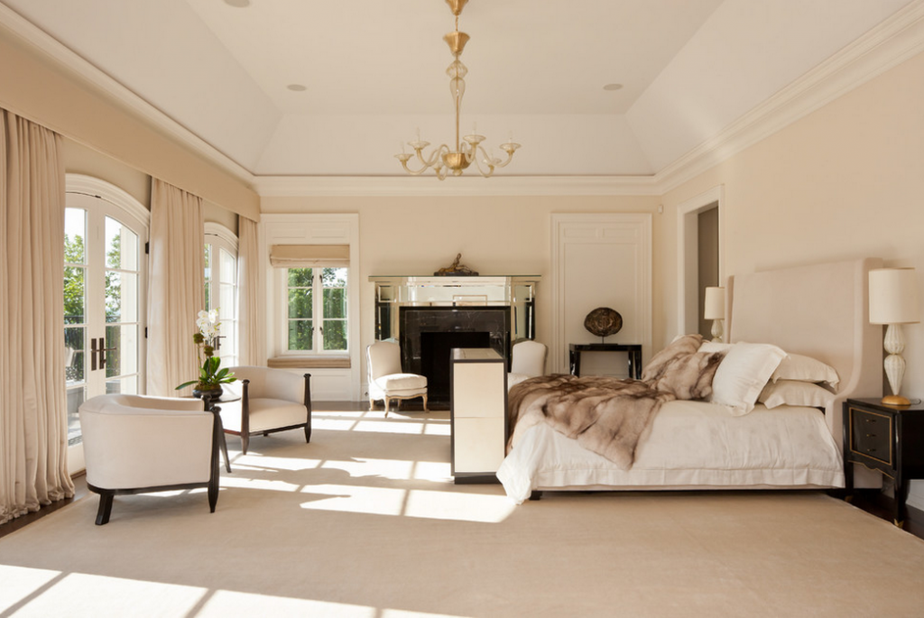 Newly Built Limestone Mansion In Alpine Nj Homes Of The Rich The 1 Real Estate Blog