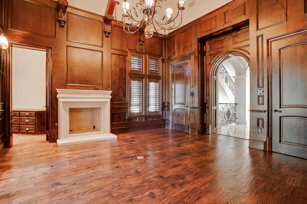 Beautiful Stone Mansion In Westlake, TX | Homes of the Rich � The ...