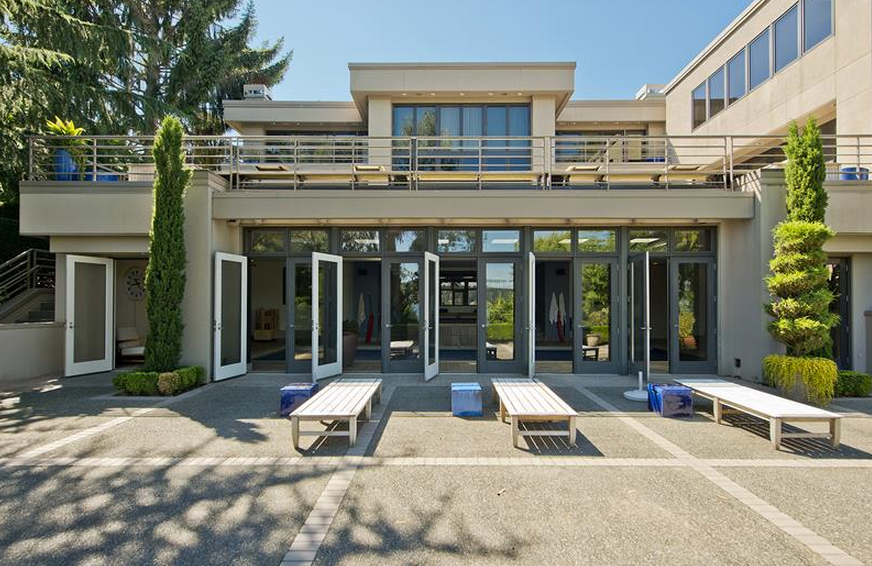 Othello (WA) United States  city pictures gallery : 48 Million Waterfront Compound In Seattle, WA | Homes of the Rich ...