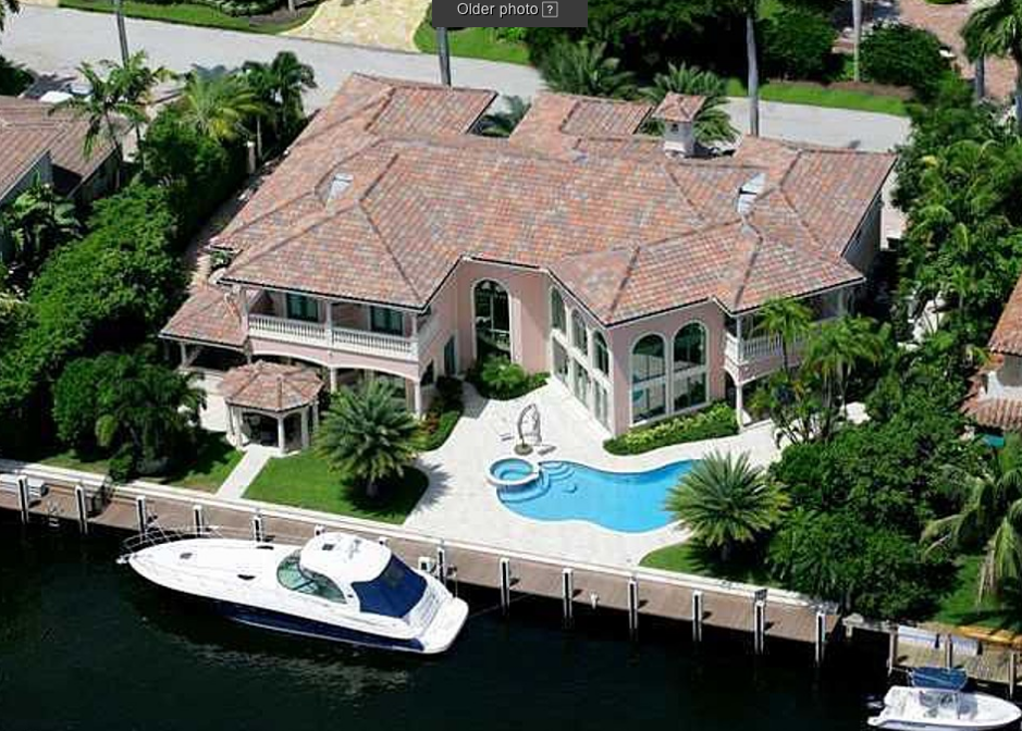$6 Million Newly Listed Waterfront Home In Fort Lauderdale, FL